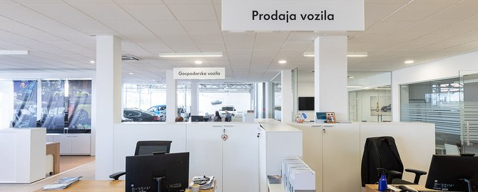 Zubak Grupa d.o.o. poslovnica Velika Gorica